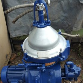 Alfa Laval MAPX 205 Oil Separator