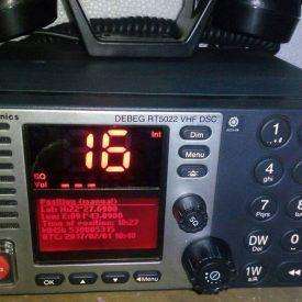 RT-5022 VHF