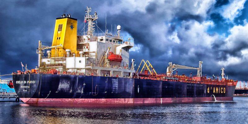 Neuron Marine Services & Trading