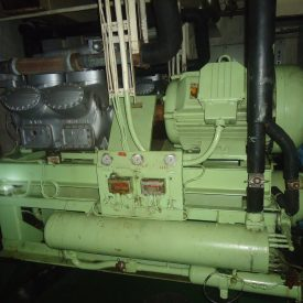 5H120 Compressor