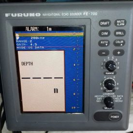 FE700 Echosounder