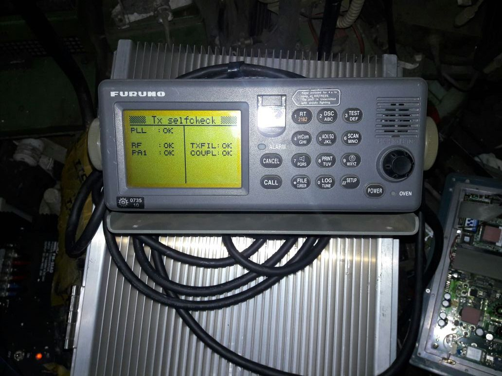 Furuno FS-1570