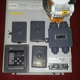 JRC 1800 SVDR