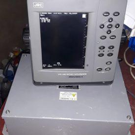 JRC JFE 380 Echosounder
