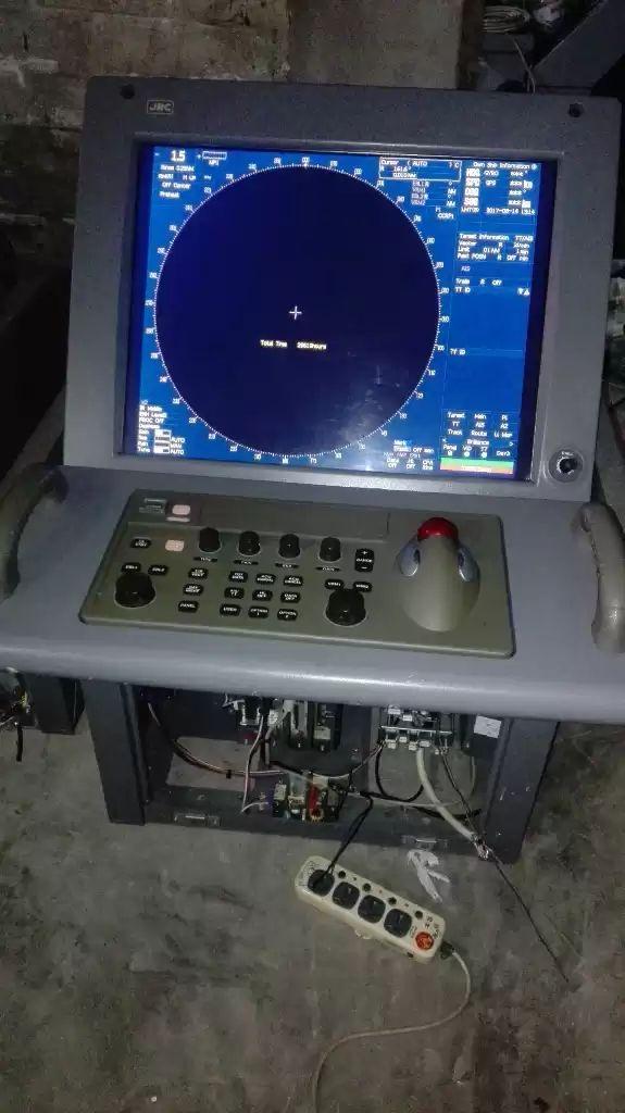 JRC JMA-9110