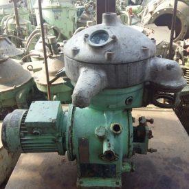 MAB 103 Oil Separator