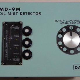 oil-mist-detector