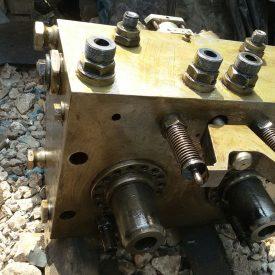 RTA52 Fuel Pump