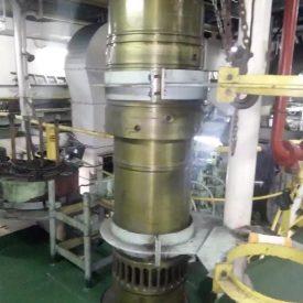 6S42MC liner
