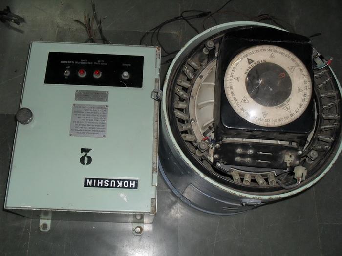 CMZ-200 Gyrocompass