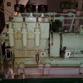 Tanabe H274 Compressor