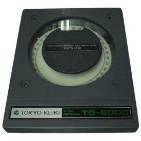 tokyo-keiki-gyro-compass-tg-5000