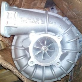 RR131-14 Turbocharger