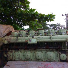SKL 29-24 Generator