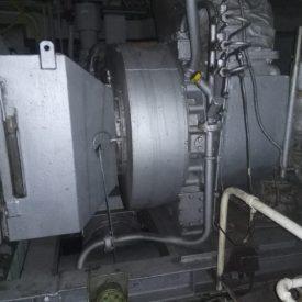 MET33SC Turbocharger