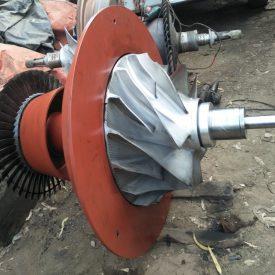 VTR564D-32 Turbo Rotor