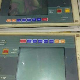 Extension Alarm System