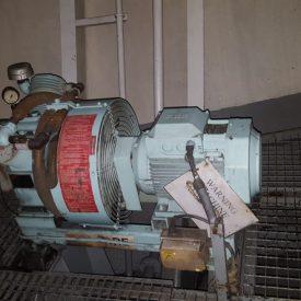 Sperre HL2/106 Compressor