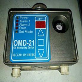 OMD 21