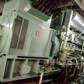 Daihatsu_6DK28_Engine