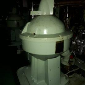 S830 Oil Separator