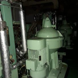 S865 Oil Separator