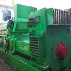 Wartsila 6L20 Engine