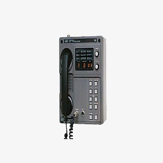 UHFFM ON-BOARD COMMUNICATION EQUIPMENT JHS-400A