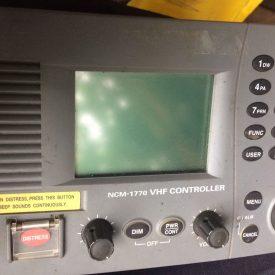 NCM-1770 VHF